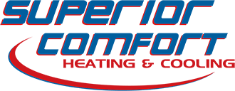 Superior Comfort Heating and Cooling