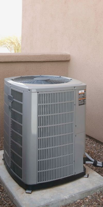 AC Installation in Downriver Michigan