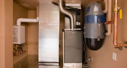 Furnace Repair Downriver MI