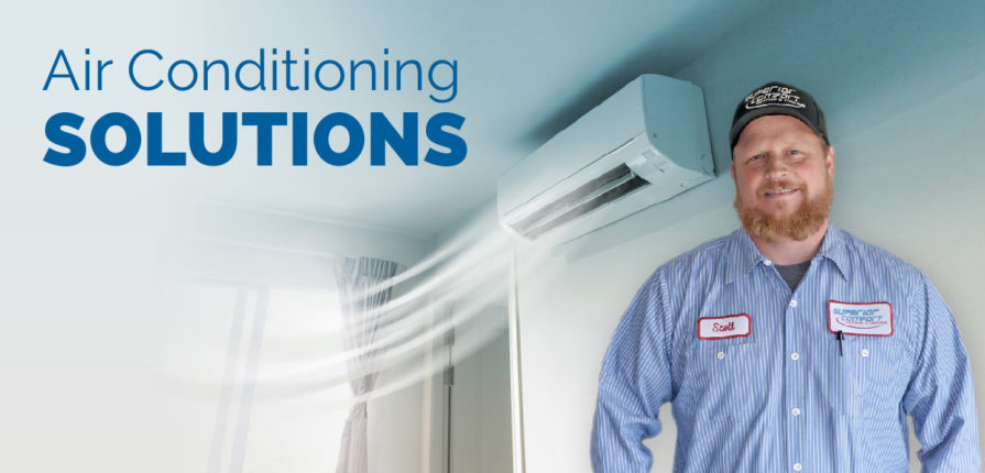 Central air conditioning company Downriver Michigan