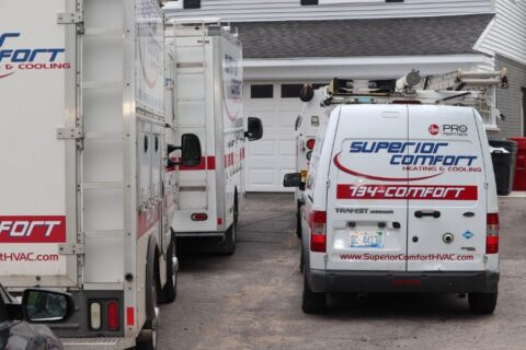 Heating service Downriver MI | Is Your Heating System Ready for Winter?