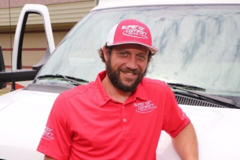 Professional heating and cooling contractors in Downriver Michigan