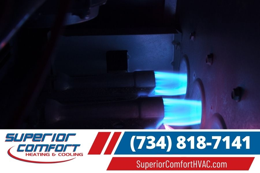 Furnace Repair in Downriver Michigan