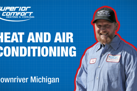 Heating and Air Conditioning in Downriver Michigan