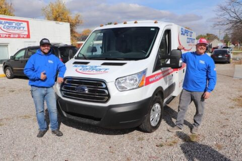 Common Noises That Mean You Need HVAC Repair in Downriver Michigan