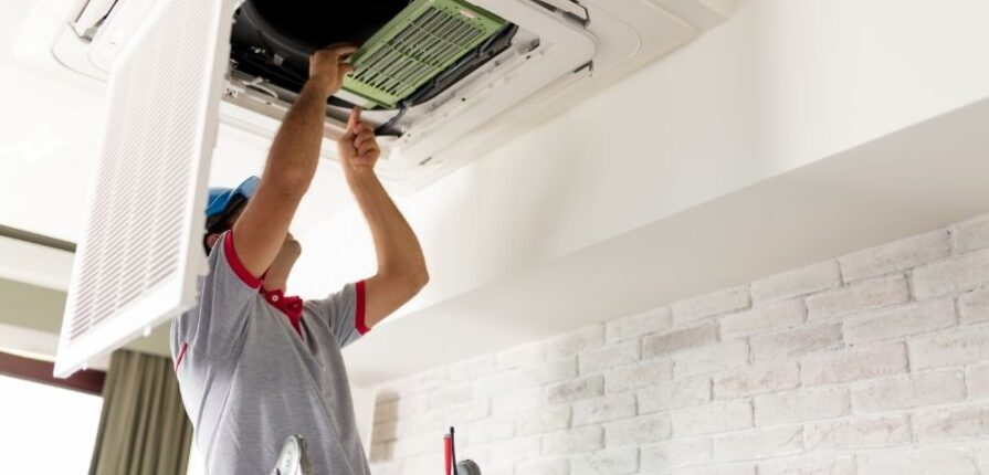 Benefits of Installing a New Air Conditioner in Downriver Michigan