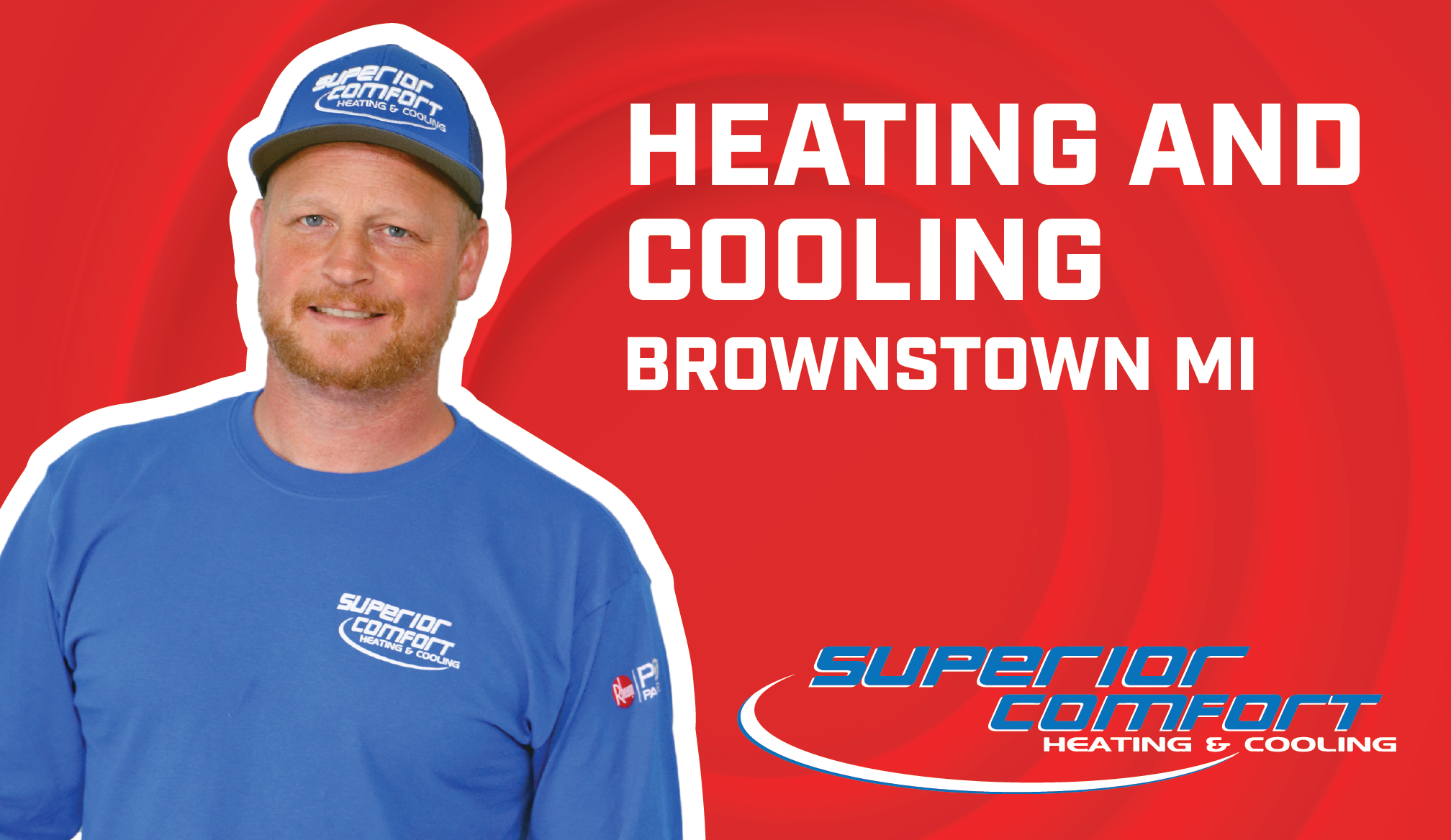 Heating and Cooling in Brownstown Michigan