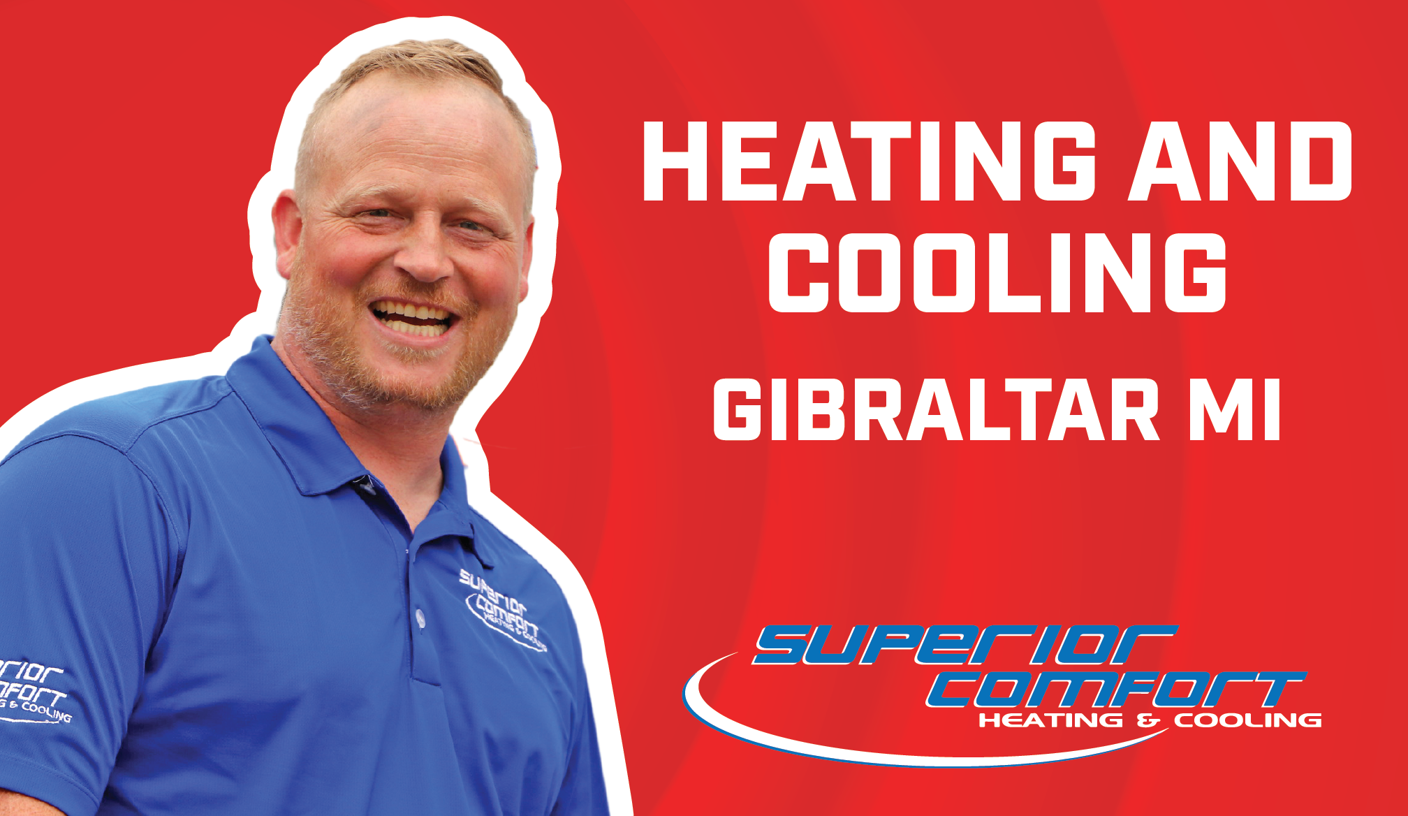 Heating and Cooling in Gibraltar Michigan